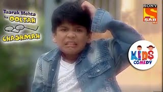 Tapu Troubles Dr. Hathi | Tapu Sena Special | Taarak Mehta Ka Ooltah Chashmah