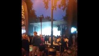 AARHUS SIGER FARVEL TIL INGE i BYLIVET  AUGUST 2015 HD