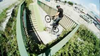 The ultimate bike stunt compilation. Amazing  !
