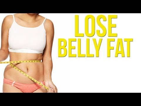 How To Lose Belly Fat For Women Over 50