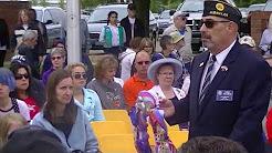 Memorial Day - Timber Linn Park - Albany, Oregon