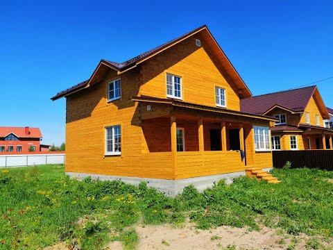 Продам Дом, деревня Донино | 50.imls.ru