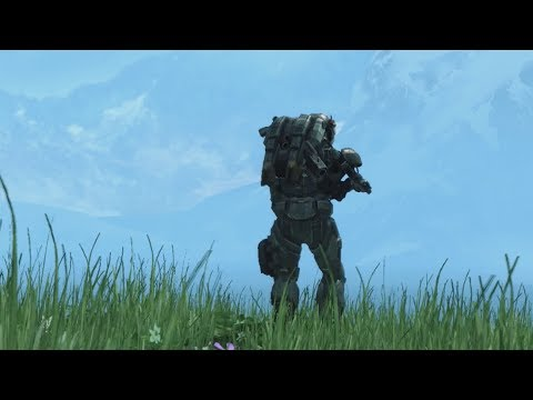 The Running Dead: The Road Ahead - Part 4/6 (Halo Reach Zomb