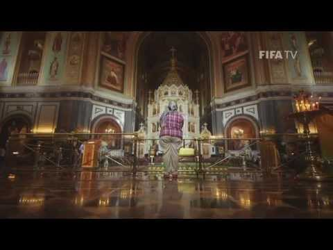 MOSCOW - 2018 FIFA World Cup™ Host City