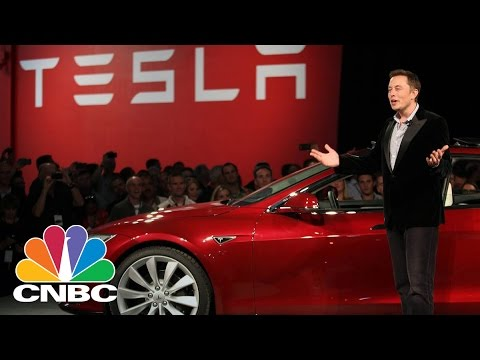 Elon musk cryptocurrency cnbc