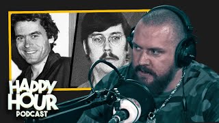 THE WORLD'S WORST SERIAL KILLERS - with TrueGeordie
