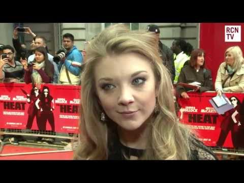 When Is The Red Wedding.Game Of Thrones Natalie Dormer Interview The Red Wedding