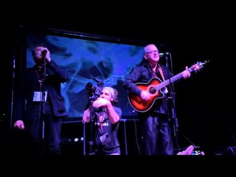 The Mekons :: Hard to be Human Again :: Live at Cucalorus mp3