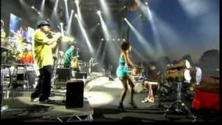 Stevie Wonder - Superstition - Live Hyde Park 2010