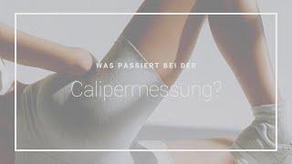 Calipermessung - was sagt sie aus - mein Körpertyp, Training und Ernährung