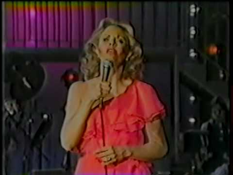 Toni Tennille  KILLING ME SOFTLY WITH HIS SONG