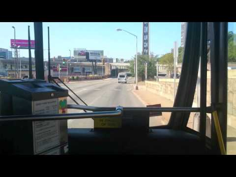 Union City to New York by bus