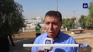 """تواصل فعاليات """"أردن النخوة"""" في اربد والزرقاء - (30-10-2019)"""