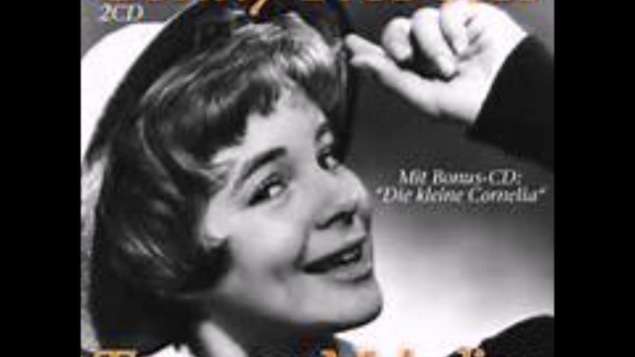 Conny Froboess Bilder mister music - conny froboess 1959