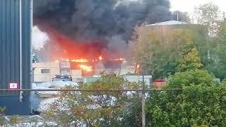 Dongen brand 11.10.2018(4)