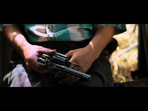 Sin Nombre - Trailer