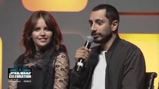 Riz Ahmed throws jab at Disney
