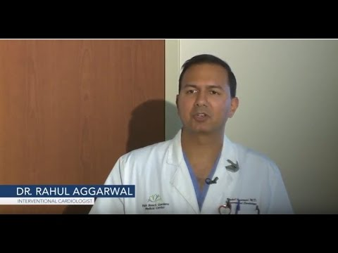 Dr. Rahul Aggarwal | The Nutrition Detour - Lecture