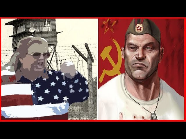 How to Turn Western Spy Into Comrade (Gopnik Tutorial)