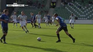 VPSTV: FC Inter-VPS -ottelun kohokohdat