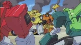 Transformers Robots in Disguise Episode 23-2 (HD)