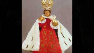 Preghiera a Gesù Bambino di Praga