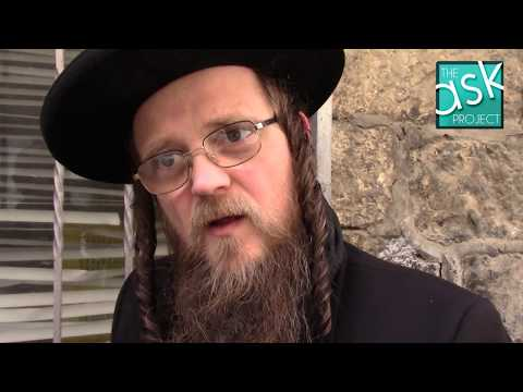 "Israelis: Why are Jews called ""Jews""?"