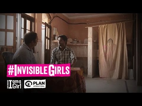Invisible Girls on YouTube