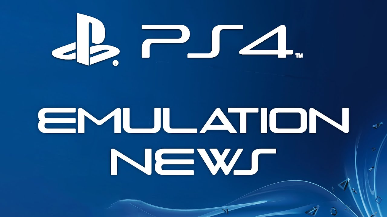 The Present and Future of PS4 Emulation! (+ Orbital-NG Announcement)