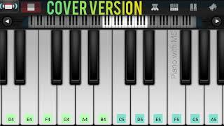 Oh Shala Oh Shala | Kadhal Solla Vandhen | Yuvan Shankar Raja | ** NOTES ** | Piano Cover |
