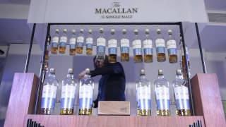 Lgovsky percussion for The Macallan. Masters of Photography 11/11 2013
