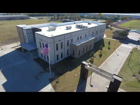 First Baptist Academy Campus Opening