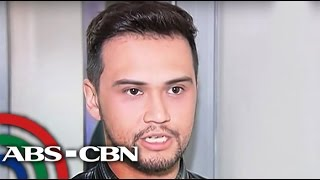 Bandila: Billy mourns death of friend in Paris attacks