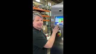 Quail Valley 3XP Belt Press Training Video