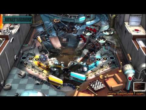 Zen Pinball 2: Portal