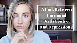 A Link Between Hormonal Birth Control and Depression? | The Danish Study