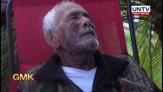 92-year-old man brutally beaten in California receives outpouring donations for recovery