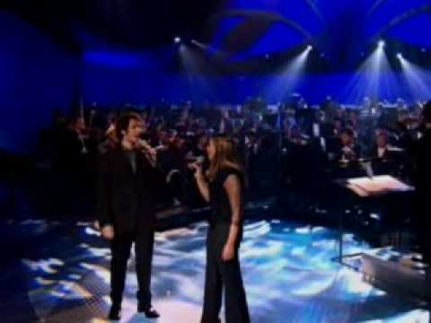 THE PRAYER josh groban y charlotte church