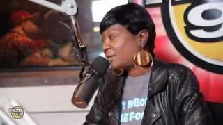 Sweet Brown Talks About Internet Fame, New Ventures & More! Hot 97 | Www.makemoneywithsharelle.com