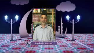 Peygamber Efendimiz sav Mehdi as'ma tabi olmanın önemini nasıl anlatmıştır?