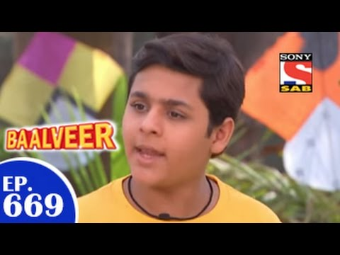 Baal Veer - बालवीर - Episode 669 - 13th March 2015
