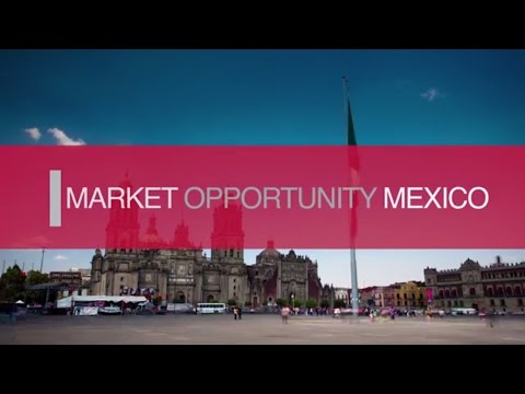 Market Opportunity Mexico