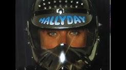 Johnny Hallyday - Ma voix de révolté
