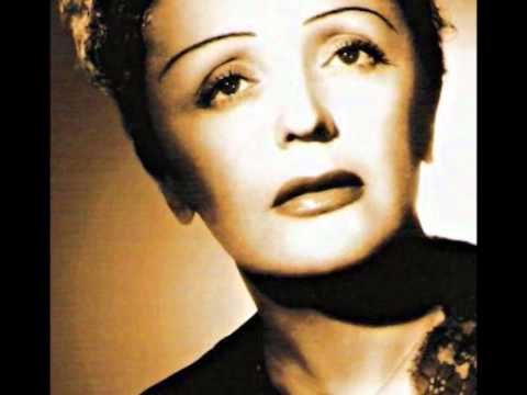 édith piaf johnny tu n es pas un ange