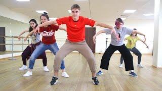 ПОСТАНОВКА ТАНЦА: КАК СДЕЛАТЬ ТАНЦЕВАЛЬНЫЙ НОМЕР САМОМУ | хореография танца