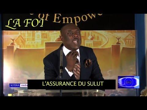 Dr JULES '' L'ASSURANCE DU SALUT ''   /  soteria media