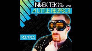 Nivek Tek ft. Carol Hahn - A Little Respect (Matt Pop Mix - teaser)