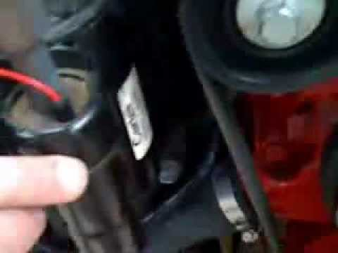 hqdefault bad fuel cell symptom volvo penta youtube