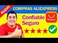 Como COMPRAR en ALIEXPRESS 2021 desde MEXICO Método CONFIABLE Y SEGURO🔥