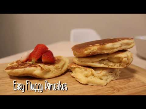 easy-fluffy-pancake-recipe
